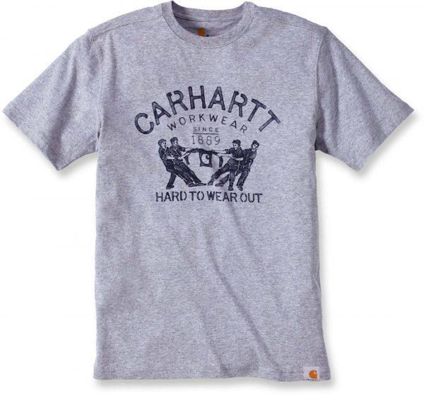 T-shirt Carhartt HTwo