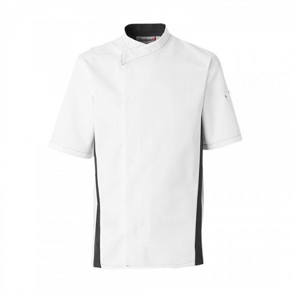 Veste de cuisinier Molinel Lonan