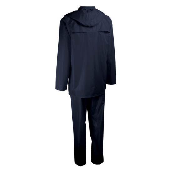 Veste et pantalon de pluie PVC souple Singer 2