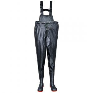 Cuissardes Waders S5 Noir