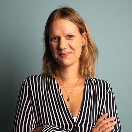 Julie LEMIESZ