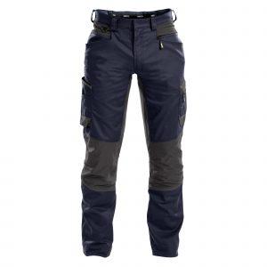 Pantalon de travail Helix Gris Anthracite