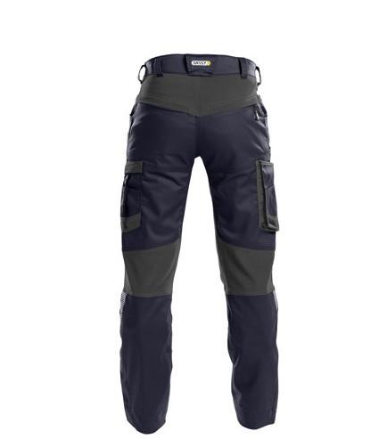 Pantalon de travail Helix arrière