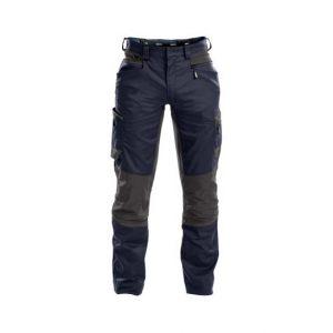 Pantalon de travail Dassy bleu nuit
