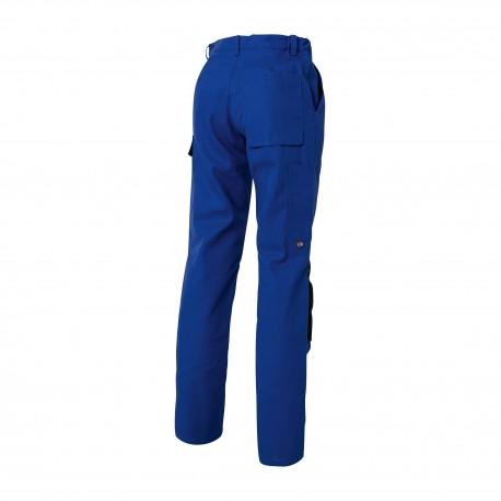 Pantalon Genouillères OPTIMAX ND CP arrière