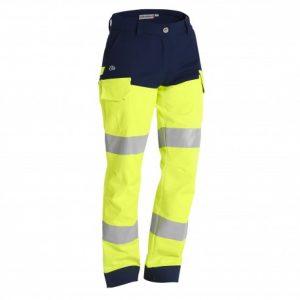 Pantalon LUKLIGHT HV Femme