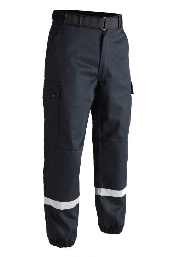 Pantalon F2 bleu marine