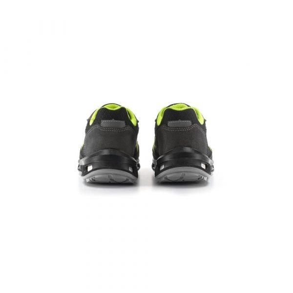 Chaussure de sécurité U-Power YELLOW RedLion