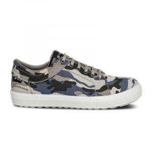 Chaussures de sécurité Parade Vamos S1P Bleu 1