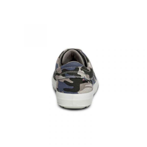 Chaussures de sécurité Parade Vamos S1P Bleu 4