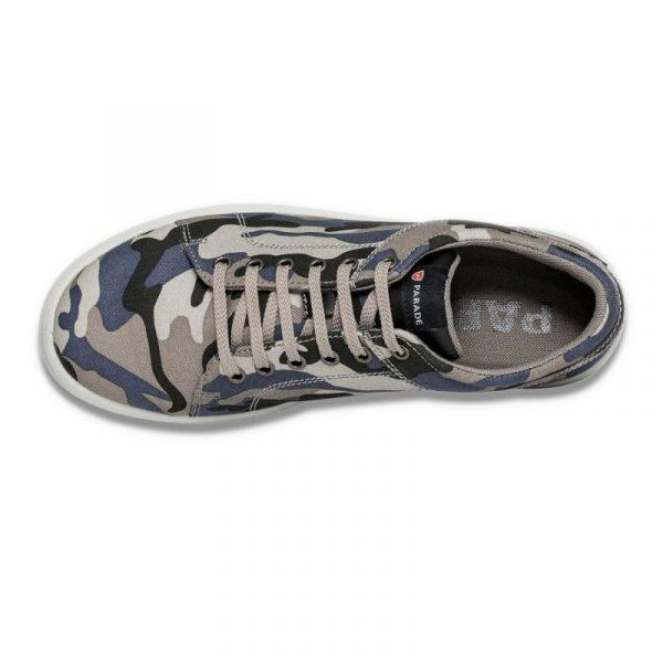 Chaussures de sécurité Parade Vamos S1P Bleu 5