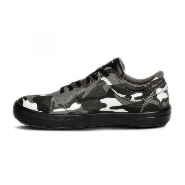 Chaussures de sécurité Parade Vamos S1P Noir 3