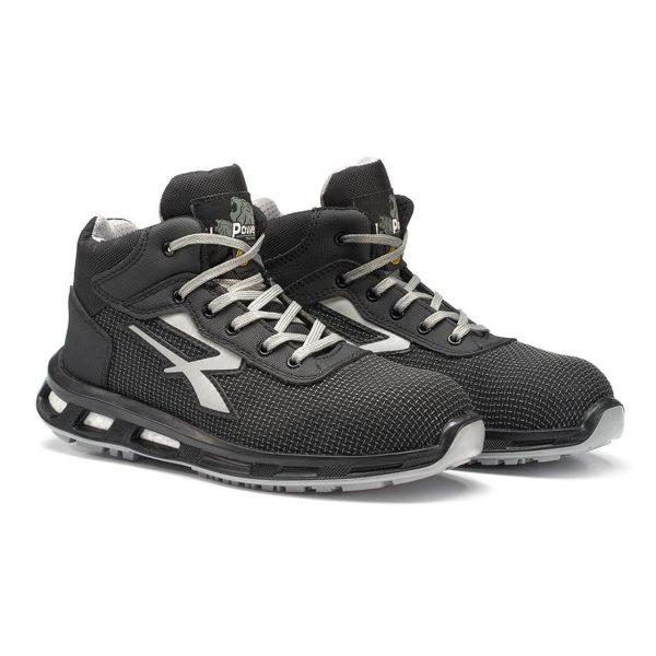 Chaussures de sécurité U-Power Stego RedLion S3 2