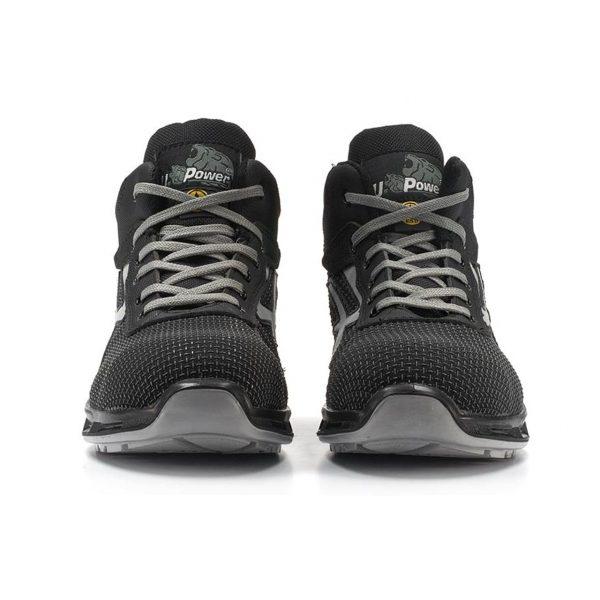 Chaussures de sécurité U-Power Stego RedLion S3 4