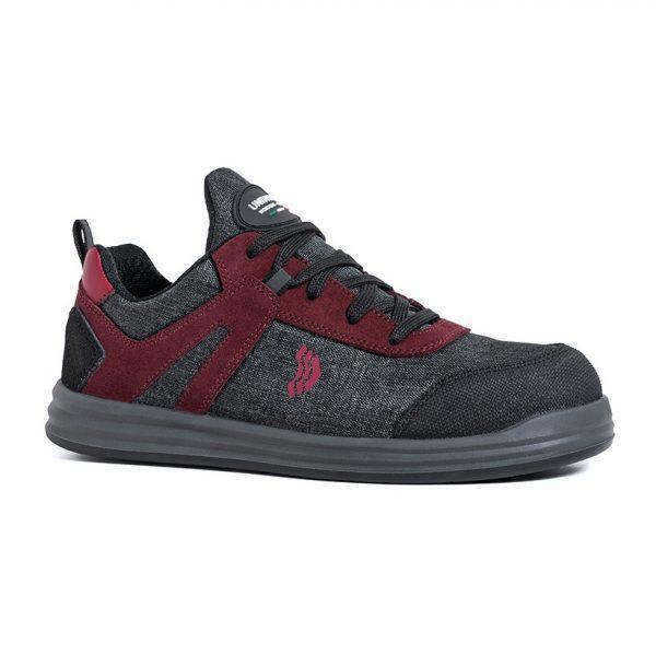 Chaussures de sécurité basses pour femme Uniwork BRITHNEY S3