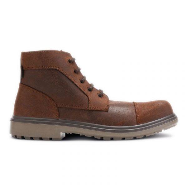Chaussures de sécurité montantes Parade OSLO S3 1