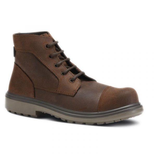 Chaussures de sécurité montantes Parade OSLO S3 2