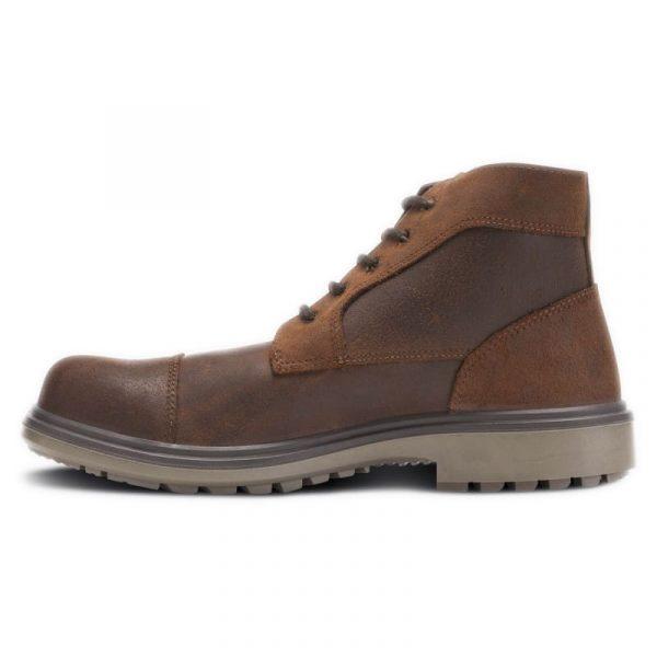 Chaussures de sécurité montantes Parade OSLO S3 3