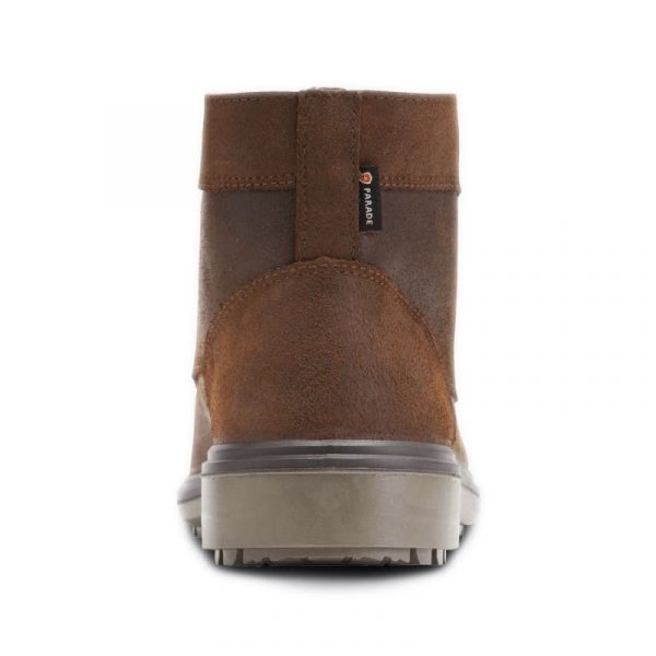 Chaussures de sécurité montantes Parade OSLO S3 4