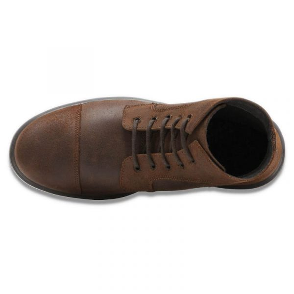 Chaussures de sécurité montantes Parade OSLO S3 5