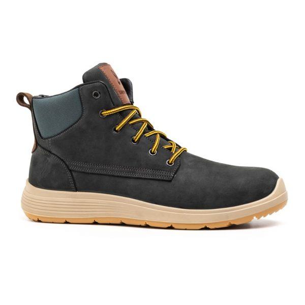 Chaussures de sécurité montantes Uniwork KENTUCKY CI HI S3
