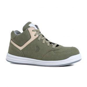 Chaussures de sécurité montantes pour femmes Uniwork NORAH S3