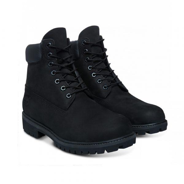 Chaussures de ville Timberland BOOT PREMIUM Noir 1