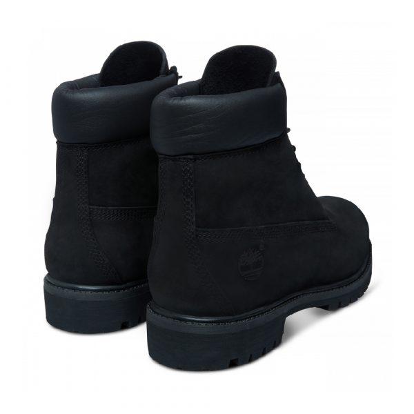Chaussures de ville Timberland BOOT PREMIUM Noir 2
