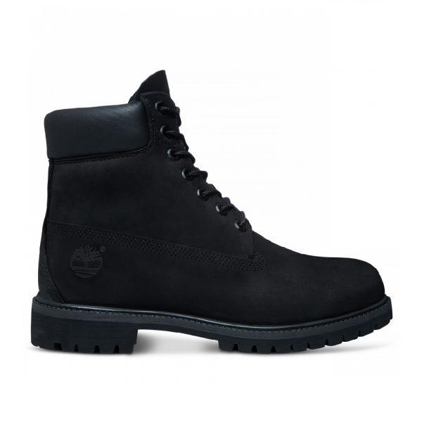Chaussures de ville Timberland BOOT PREMIUM Noir 4