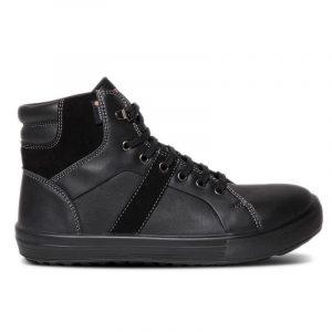 Sneakers montantes de sécurité Parade VISION S3 Noir 1