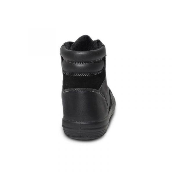 Sneakers montantes de sécurité Parade VISION S3 Noir 2