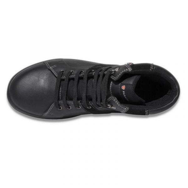 Sneakers montantes de sécurité Parade VISION S3 Noir 3