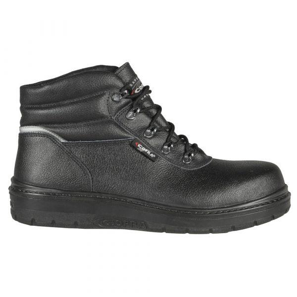 Chaussures de sécurité montantes Cofra ASPHALT S2 P HRO HI SRA