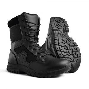 Chaussures de sécurité montantes T.O.E SECU ONE 1 zip 1