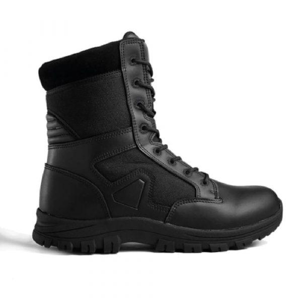 Chaussures de sécurité montantes T.O.E SECU ONE 1 zip 2