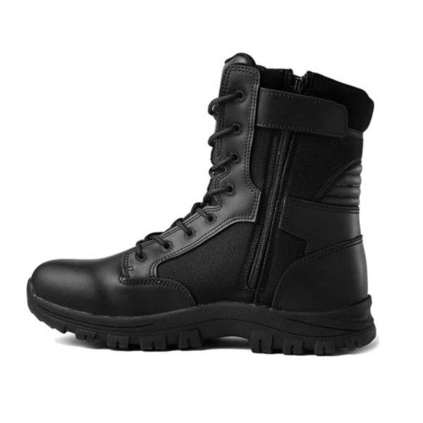 Chaussures de sécurité montantes T.O.E SECU ONE 1 zip 3