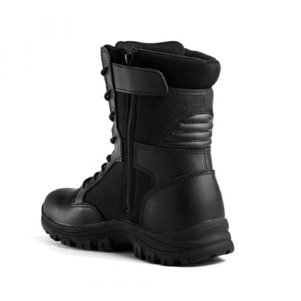 Chaussures de sécurité montantes T.O.E SECU ONE 1 zip 4