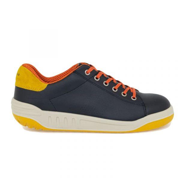 Chaussures de sécurité Parade Jamma S3 Bleu-marine 1