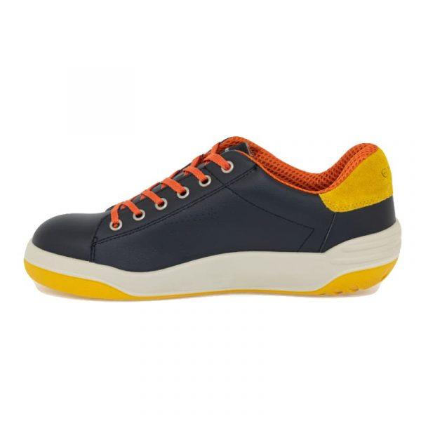 Chaussures de sécurité Parade Jamma S3 Bleu-marine 2