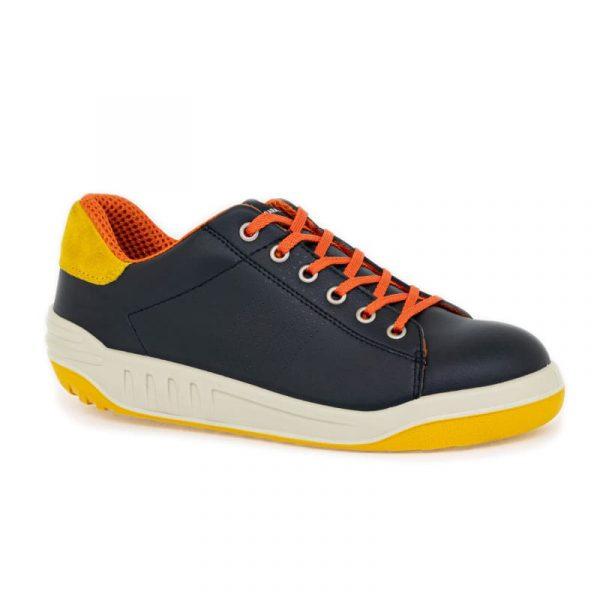 Chaussures de sécurité Parade Jamma S3 Bleu-marine 3