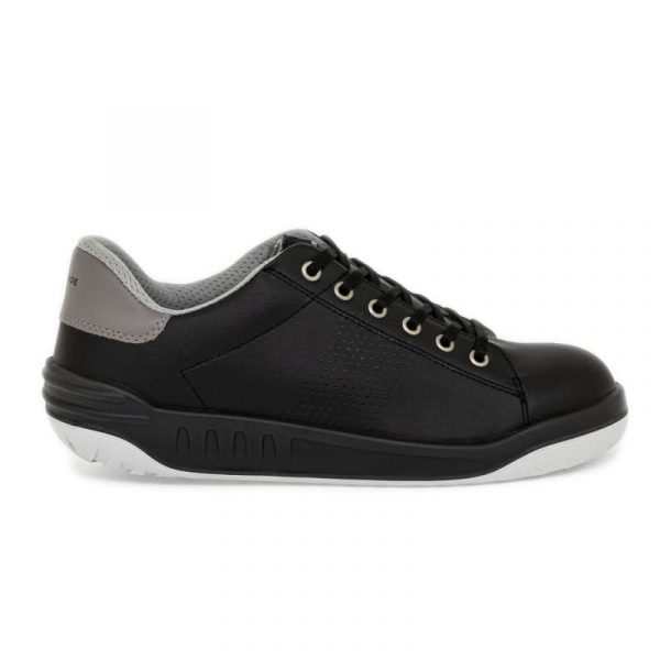 Chaussures de sécurité Parade Jamma S3 Noir 1