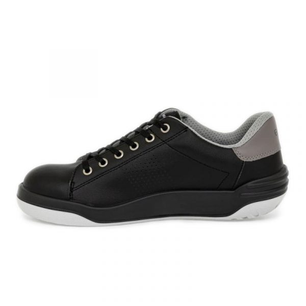 Chaussures de sécurité Parade Jamma S3 Noir 2