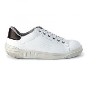 Chaussures de sécurité Parade Jamma S3 Blanc 1