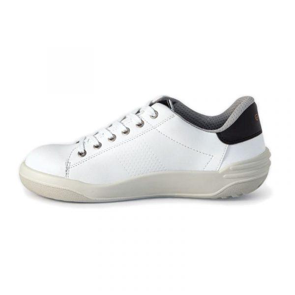 Chaussures de sécurité Parade Jamma S3 Blanc 2