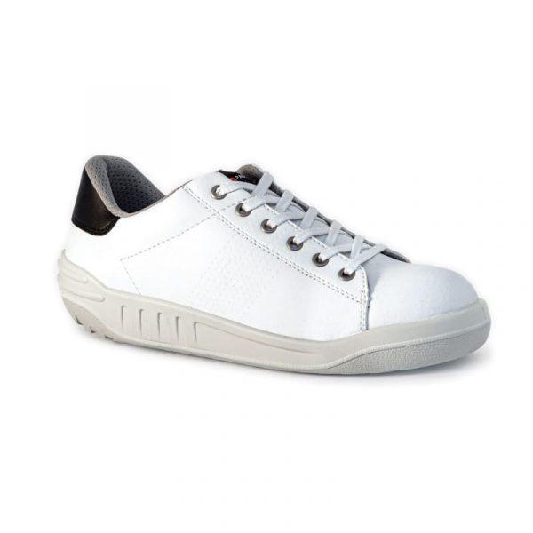 Chaussures de sécurité Parade Jamma S3 Blanc 3