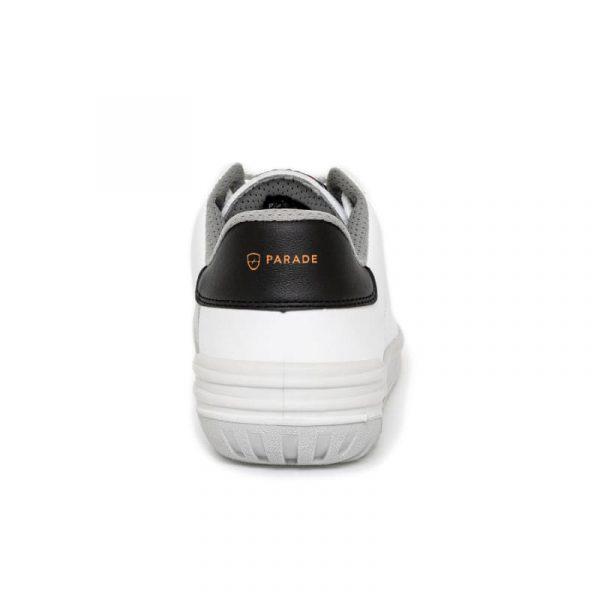 Chaussures de sécurité Parade Jamma S3 Blanc 4