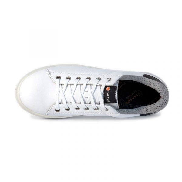 Chaussures de sécurité Parade Jamma S3 Blanc 5