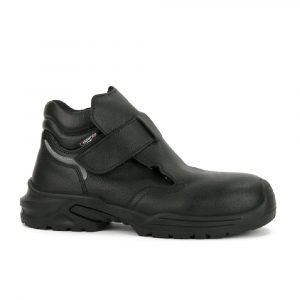 Chaussures de sécurité Uniwork XOLID S3 HRO