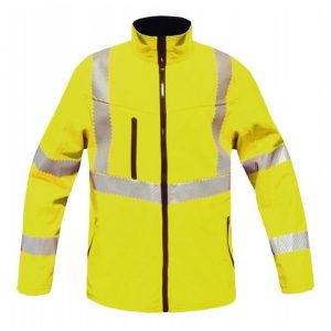 Softshell réversible T2S BABYLONE 1