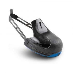 Sur-chaussure de sécurité pour visiteurs Gaston Mille MILLENIUM PREMIUM KIT Bleu 1